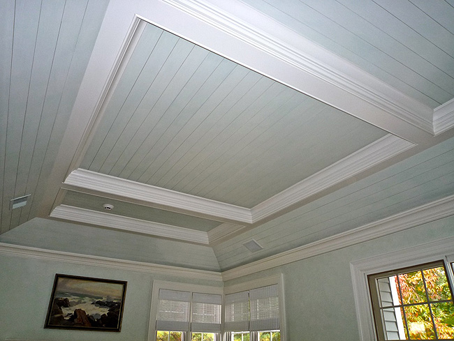 Vaulted ceiling design joy studio design gallery best for Coffered cathedral ceiling